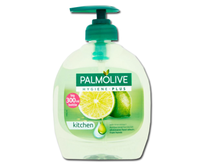 Palmolive Kitchen Anti Odour 300 ml nestesaippua