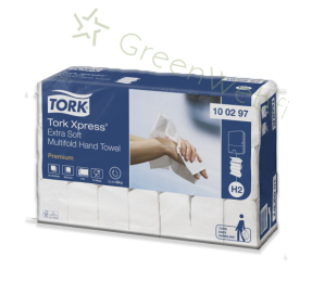 TORK Xpress Soft Multifold H2
