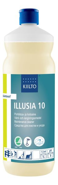 Kiilto Illusia 10 1L